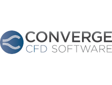 Converge CFD
